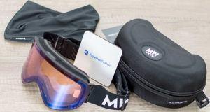 Die besten Alternativen zu einer Skibrille im Test und Vergleich