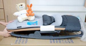 Die verschiedenen Anwendungsbereiche aus einem Babywippe Test bei Experten Testen
