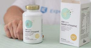 Welche Arten der besten Haar Vitamine gibt es in einem Test und Vergleich?