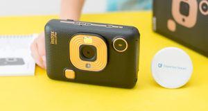 Welche Arten der besten Sofortbildkamera gibt es in einem Test und Vergleich