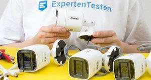 Welche Arten der besten Überwachungskamera Set gibt es in einem Test und Vergleich