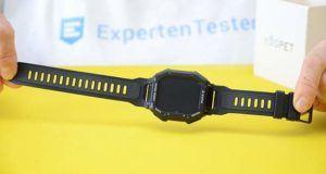 Welche Arten von Smartwatches gibt es?