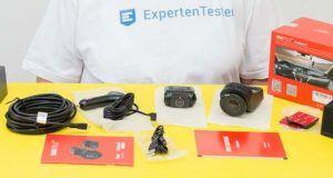 Dashcam HD AutoKamera, iGOKU 3.0 Zoll LCD 1080P Full HD