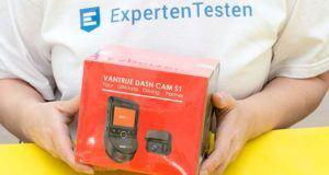 So wurden die Dashcams im Vergleich getestet
