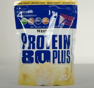 Was versteht man unter Whey Protein im Test?