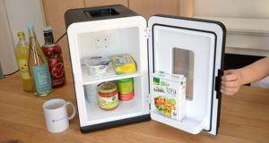 Das Testfazit zu den besten Produkten aus der Kategorie Mini Kühlschrank