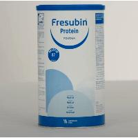Fresubin 1X300 Eiweißpulver Test