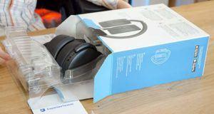 Was ist der Unterschied zwischen den Funk-Kopfhörern und kabellosen Kopfhörern?