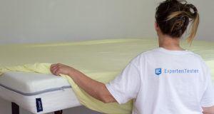 Wie lange sind normale Matratzen haltbar?