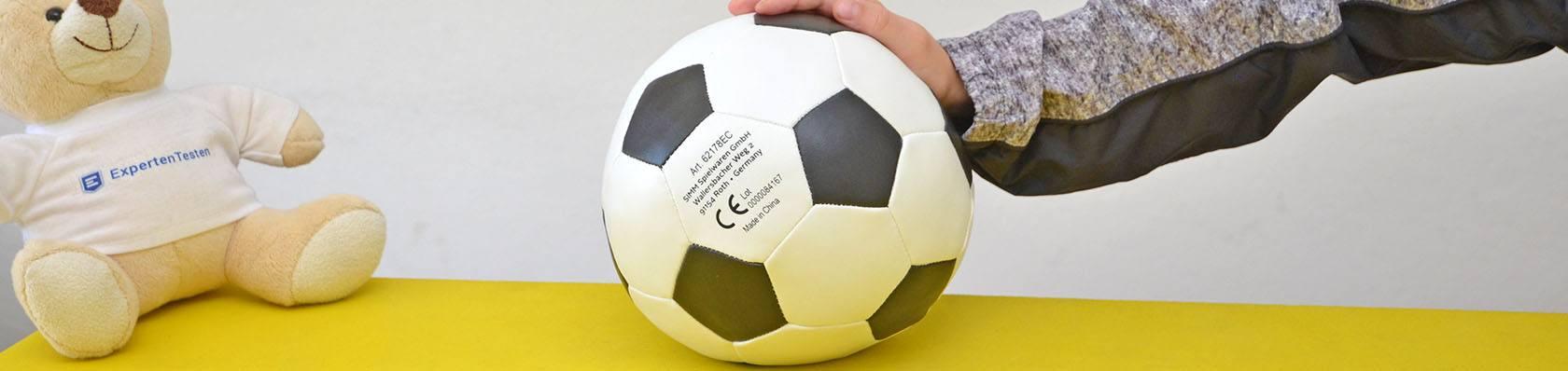 Fußball-Adventskalender im Test auf ExpertenTesten.de