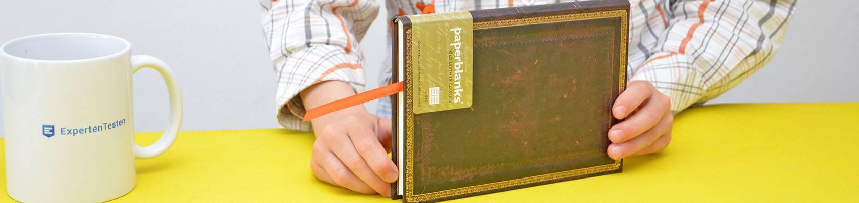 Fotobücher im Test auf ExpertenTesten.de