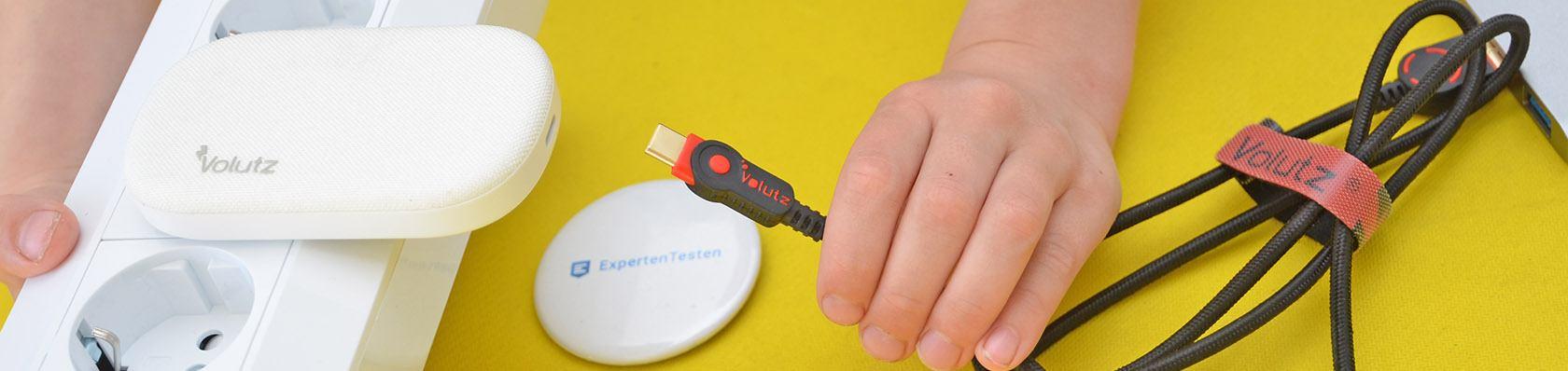 USB-C Ladegeräte im Test auf ExpertenTesten.de