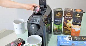 Beste Hersteller aus einem Kaffeepad Test von ExpertenTesten
