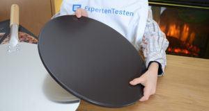 Beste Hersteller aus einem Pizzastein Test von ExpertenTesten