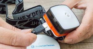 Beste Hersteller aus einem Stirnlampe Test von ExpertenTesten