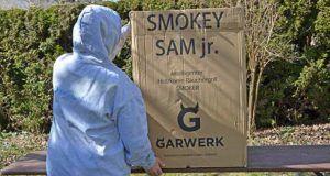 Was ist ein Holzkohlesmoker im Vergleich?