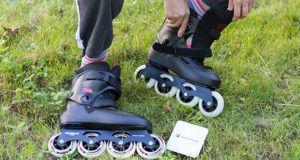 Worauf muss ich beim Kauf eines Inline Skates Testsiegers achten?