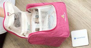 Worauf muss ich beim Kauf eines Kulturtaschen Testsiegers achten?