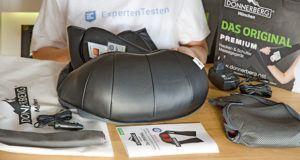 Worauf muss ich beim Kauf eines Nackenmassagegerät Testsiegers achten?