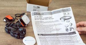 Worauf muss ich beim Kauf eines Stirnlampe Testsiegers achten?