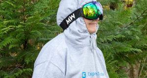 Lieferung und Verpackung einer Skibrille im Test und Vergleich