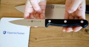 Das Messerschärfer und Kochmesser im Vergleich und Test