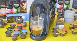 Das beste Zubehör für Kaffeepad im Test