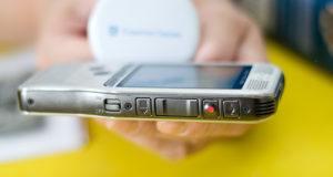 Diktiergerät Testsieger im Internet online bestellen und kaufen