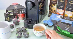 Kaffeepad Testsieger im Internet online bestellen und kaufen