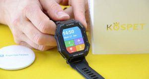 Der Preis für die Smartwatch von Sony im Test