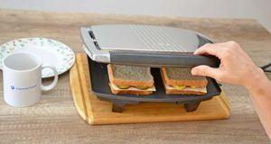 Die Sandwichmaker: Trinity 3in1 und Sandwich-Kumpel im Vergleich