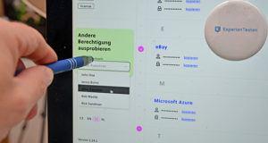 Nach diesen Testkriterien werden Password Manager bei ExpertenTesten verglichen