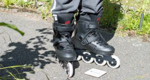 Testergebnisse von Stiftung Warentest für Inline Skates
