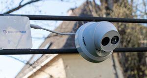 Die Bildqualität der Überwachungskamera im Test und Vergleich