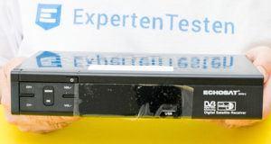Vorteile aus einem SAT Receiver Test bei ExpertenTesten