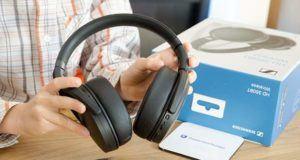 Was sind die Vorteile von Kabellosen Kopfhörern im Vergleich?
