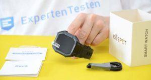 Was sind die Vorteile der Smartwatch im Vergleich?