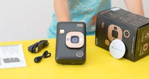 Vorteile aus einem Sofortbildkamera im Test und Vergleich