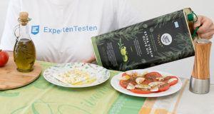 Vorteile aus einem Olivenöl Test bei ExpertenTesten