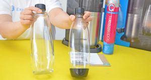 Vorteile aus einem Wassersprudler im Test und Vergleich