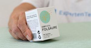Was sind Folsäure Tabletten im Test und Vergleich?