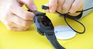 Wie funktioniert eine Smartwatch im Vergleich?