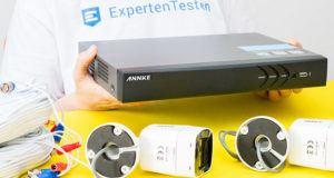 Wo kaufe ich einen Überwachungskamera Set Testsieger am besten im Test und Vergleich