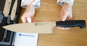 Nützliches Zubehör für das Küchenmesser Set im Vergleich
