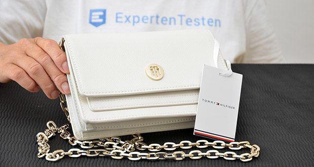 Tommy Hilfiger Damen Honey Tasche im Test - Modellnummer: AW0AW09665AF2