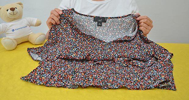 MERAKI Damen Mini A-Linien-Kleid im Test - eine Amazon-Marke
