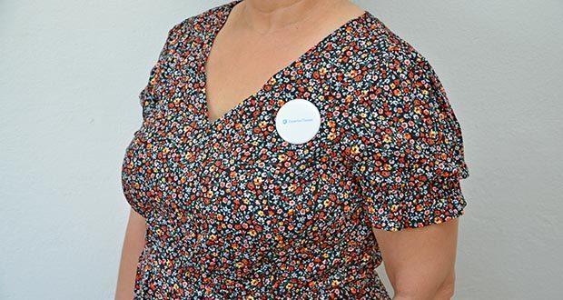 MERAKI Damen Mini A-Linien-Kleid im Test - perfekte Passform