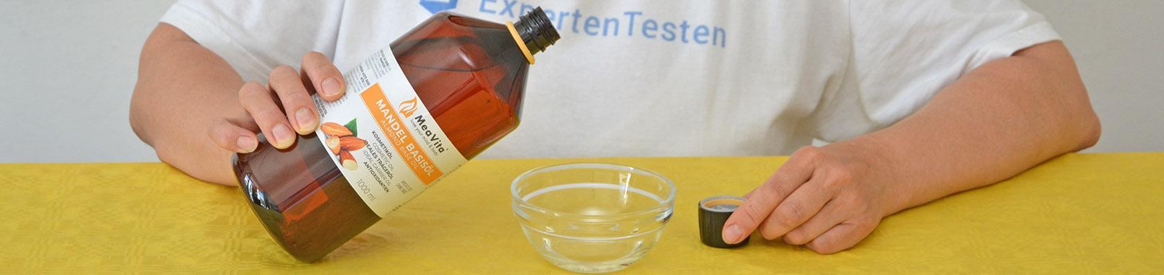 Gesichtsöle im Test auf ExpertenTesten.de