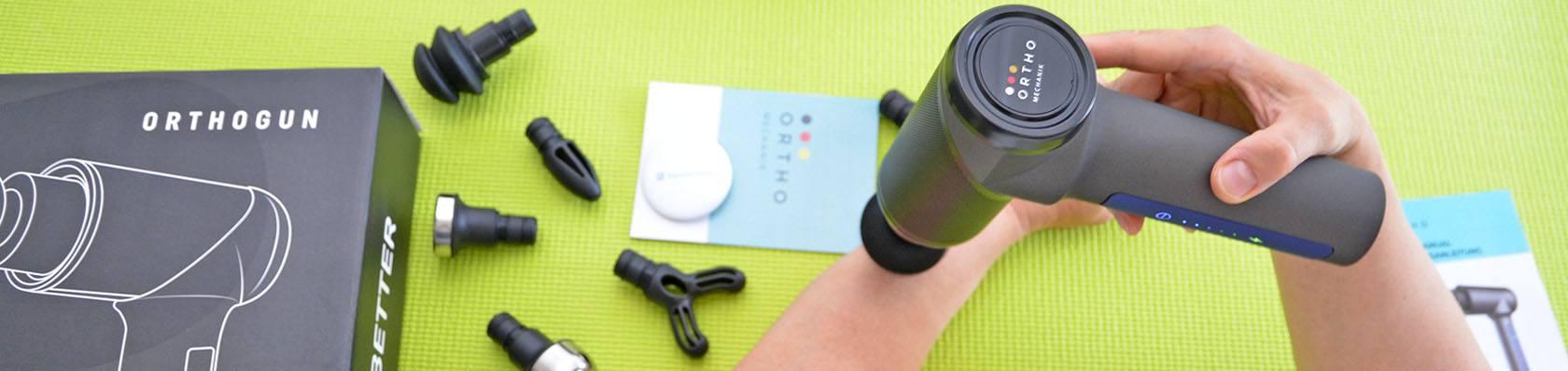 Massagepistolen Sets im Test auf ExpertenTesten.de