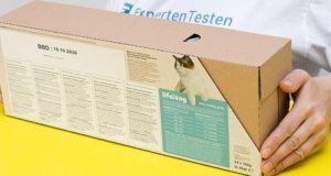 Was ist veganes Katzenfutter im Test?